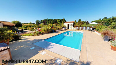 VILLA CONTEMPORAINE DE PLAIN PIED 2/18