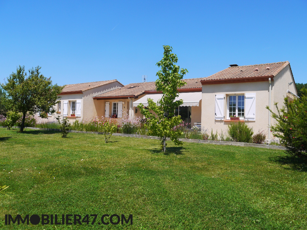 VILLA CONTEMPORAINE DE PLAIN PIED 3/18