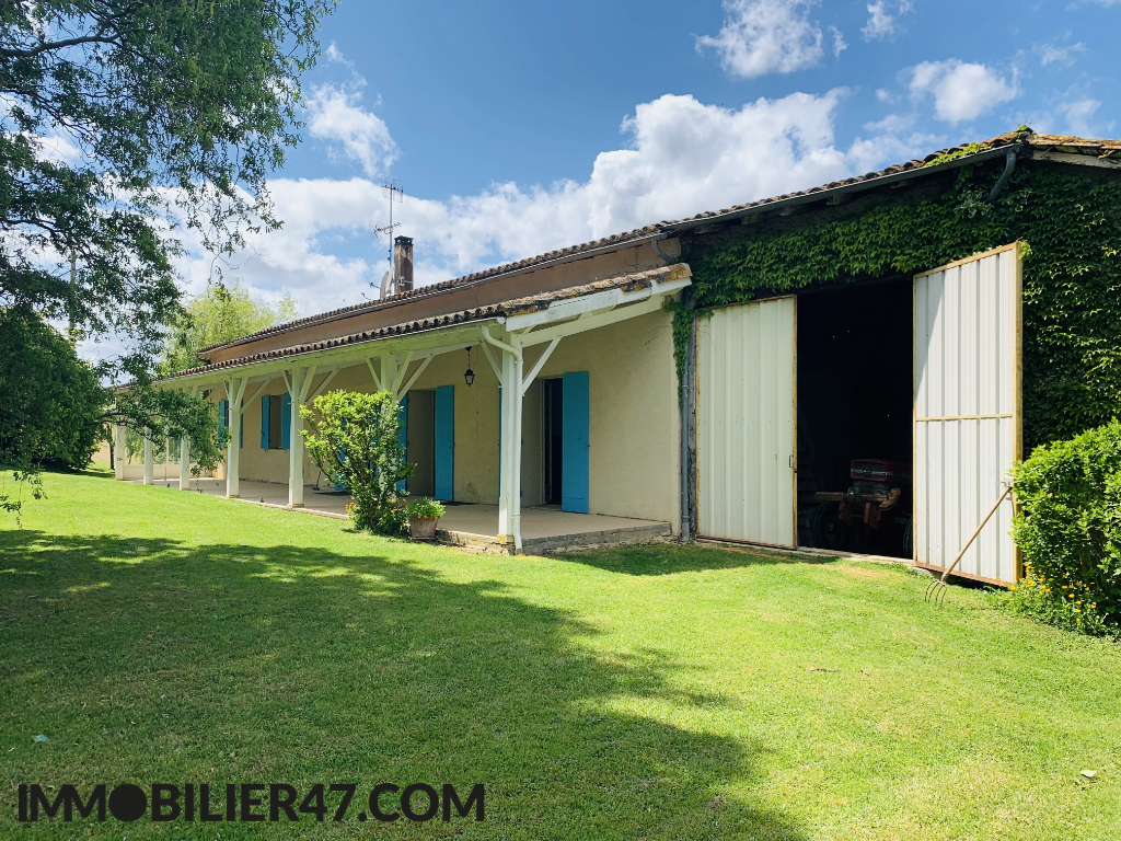 Country house - 3 rooms - 93.9 m²